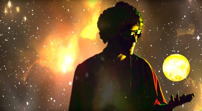 """Screencap of the video """"Rauhan merkeissä"""""""